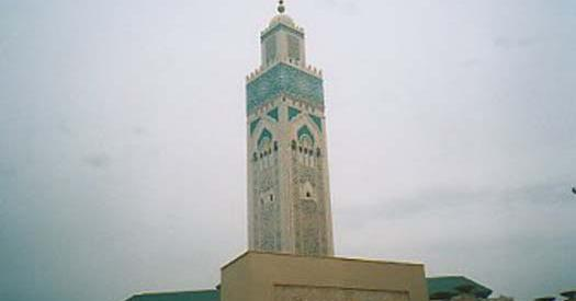 World Famous Casablanca